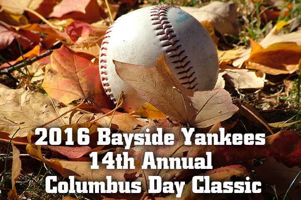 14th Columbus Classic Baseball Tournament Information Now Available
