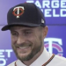 Rocco Baldelli (BY alum '99) named new manager of Minnesota Twins thumbnail