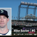 Mariners welcome Mike Baxter thumbnail