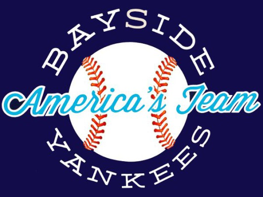 Bayside Yankees Thank You Video