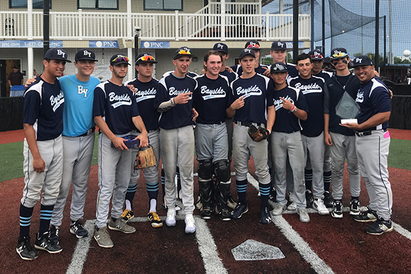 BY Scout takes Blue Chip East Coast 18U Championship