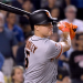 Nick Hundley signs with Athletics thumbnail