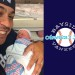 The newest Bayside Yankee! Declan Carter Cruz 7 lbs 10 oz 19 1/2 in. Congratulations to Coach Cruz & the Cruz Family! thumbnail