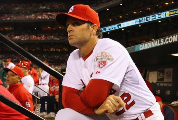 St. Louis Cardinals Manager Mike Matheny Letter To Parents - The Matheny Manifesto