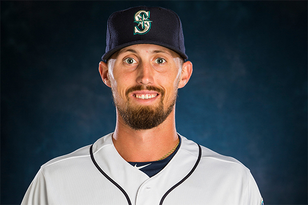 Breaking News-Mariners call up Shawn Armstrong