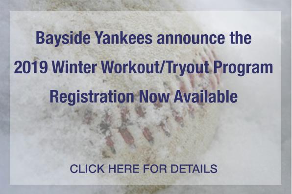 Click image for 2019 Winter Workout Registration