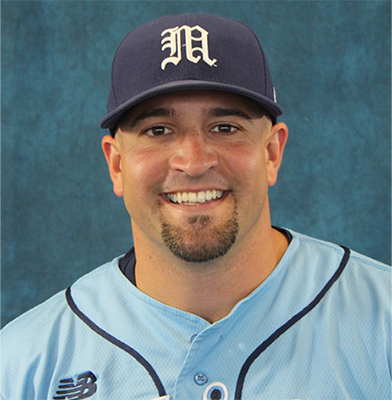 BY alum Nick Derba named Head Coach at University of Maine