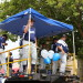 2015 Connie Mack World Series Parade on float thumbnail