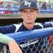New Mexico State Bound Catcher Jason Bush thumbnail
