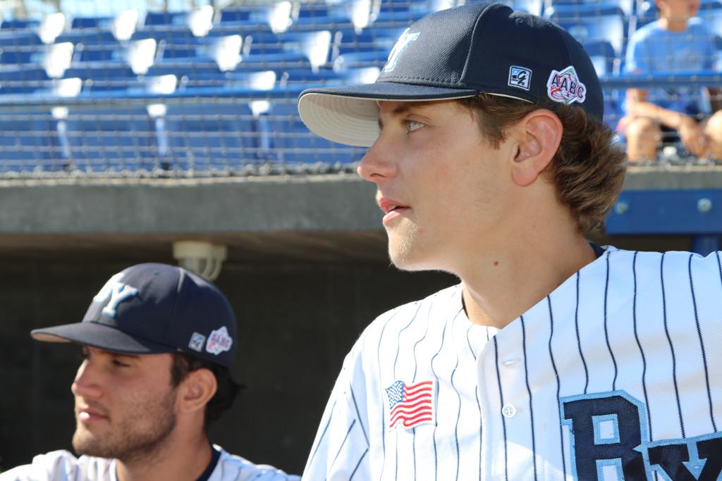 Sean Buckhout (L) & Ryan Markey (R)