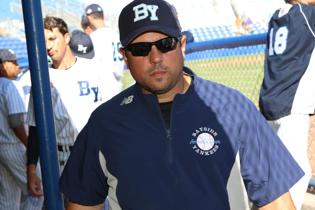 Coach Penatello