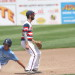 Aaron Adams sliding into third! thumbnail